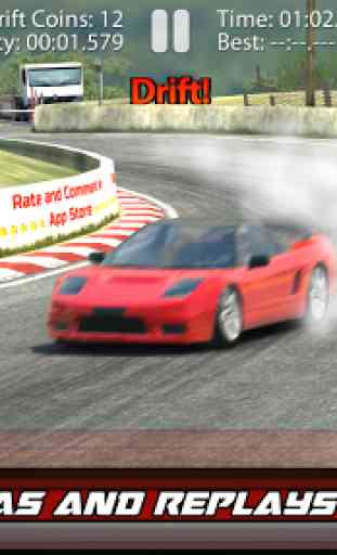 CarX Drift Racing Lite 4