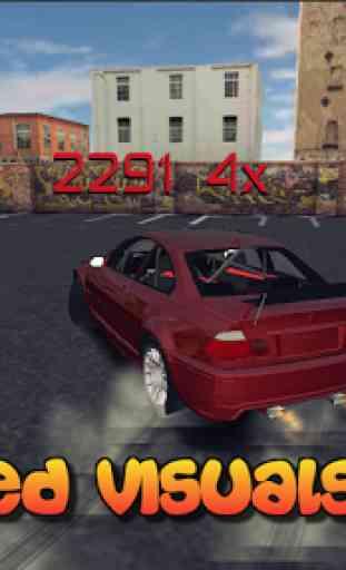 Drifting BMW 2 : Car Racing 1