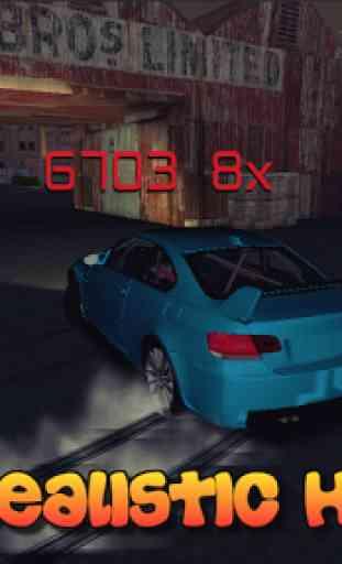 Drifting BMW 2 : Car Racing 2