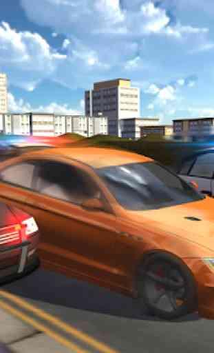 Extreme Car Driving Racing 3D 1