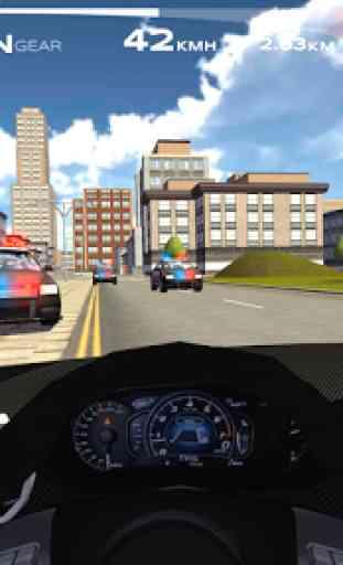 Extreme Car Driving Racing 3D 2