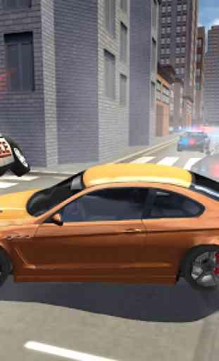 Extreme Car Driving Racing 3D 3