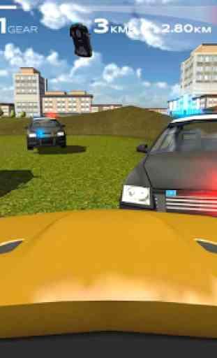 Extreme Car Driving Racing 3D 4