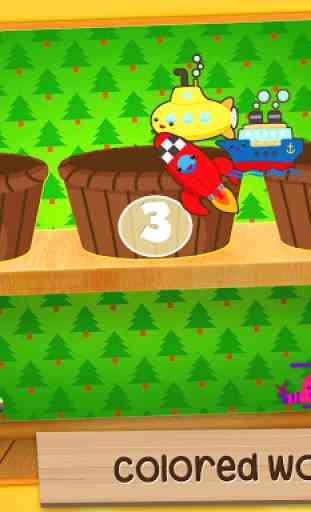 Juegos Infantiles Educativos 3