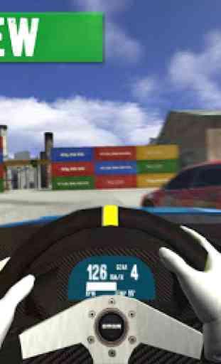 Pure Rally Racing - Drift ! 1