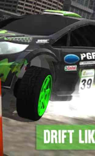 Pure Rally Racing - Drift ! 2