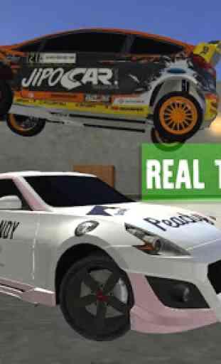 Pure Rally Racing - Drift ! 3