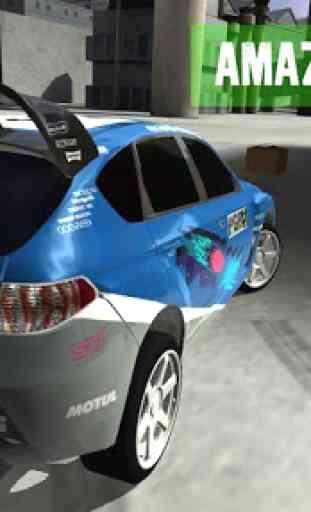 Pure Rally Racing - Drift ! 4