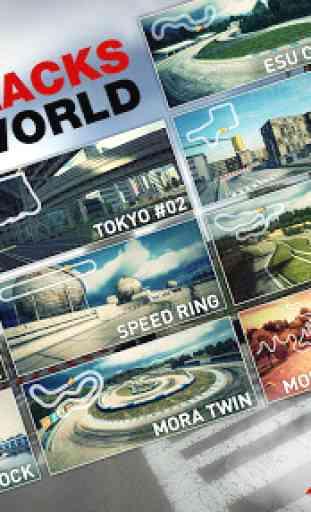 Real Drift Car Racing Lite 2