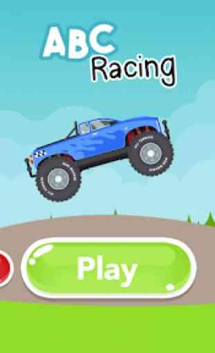 ABC Kids Racing 1