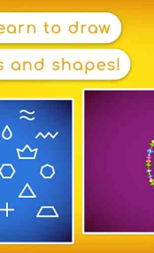 LetterSchool - Learn to Write ABC Games for Kids 4