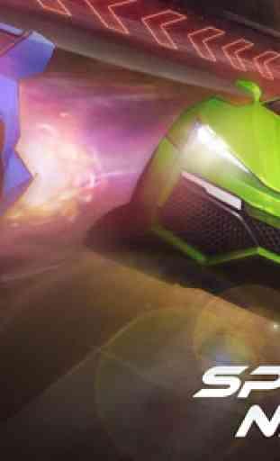 Speed Night 3 : Asphalt Legends 3