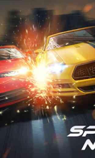 Speed Night 3 : Asphalt Legends 4