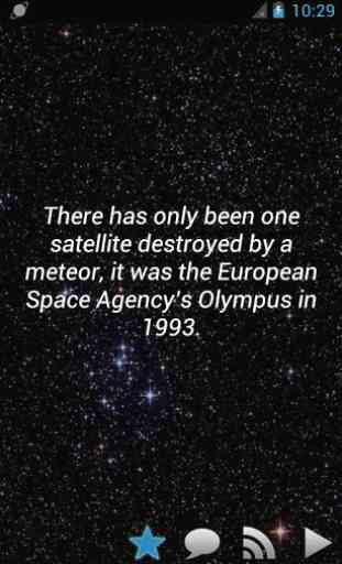 Amazing Universe Facts OFFLINE 4