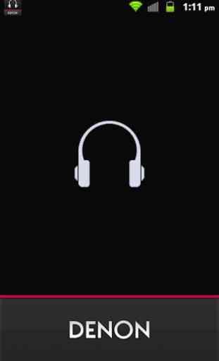 Denon Audio 1