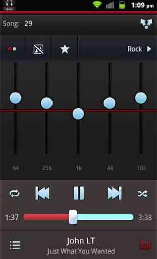 Denon Audio 4