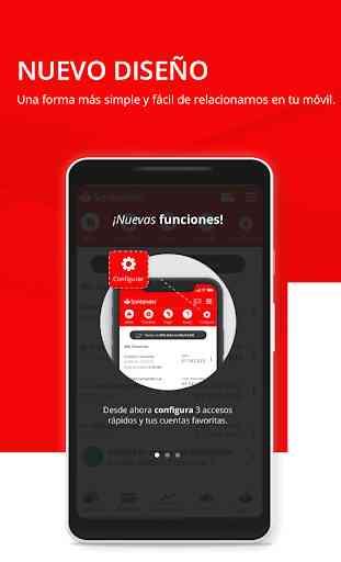 Santander Chile 1