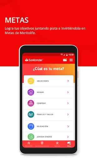 Santander Chile 4