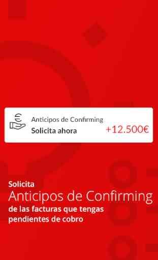 Santander Empresas 4