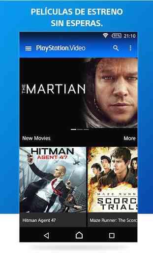 PlayStation™Video 1
