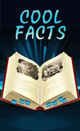 10,500+ Cool Facts 1