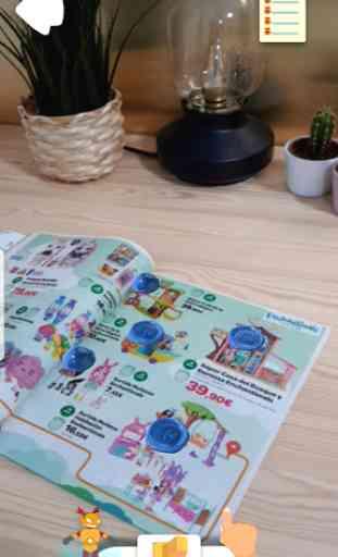 Carrefour Juguetes 3D 2