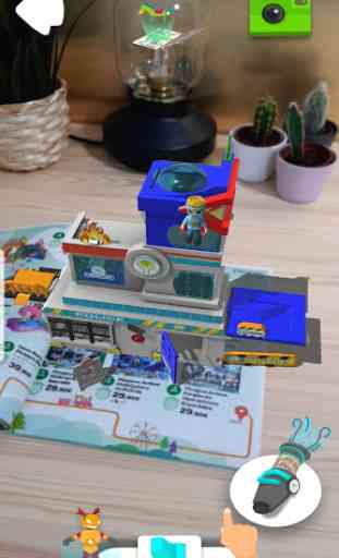 Carrefour Juguetes 3D 3
