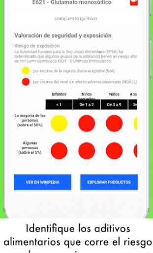 Open Food Facts- Escanear para obtener Nutri-Score 4