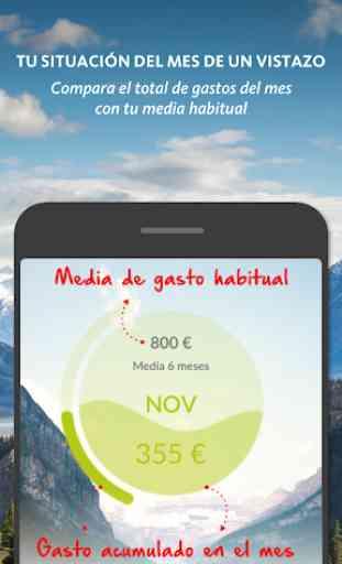 Santander Money Plan 1