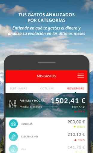Santander Money Plan 4