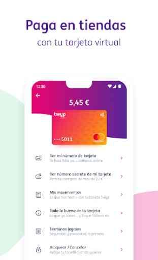 Twyp – Pago móvil para todo y para todos 2