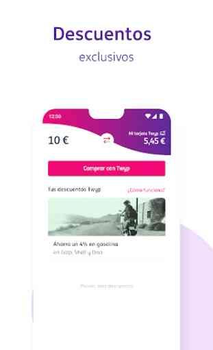 Twyp – Pago móvil para todo y para todos 4