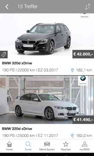 BMWBörse.at 3