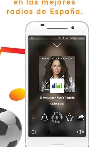 Radio España: escucha Radio Online y Radio FM 2