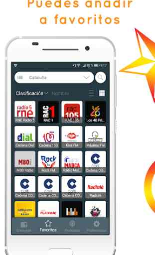 Radio España: escucha Radio Online y Radio FM 3