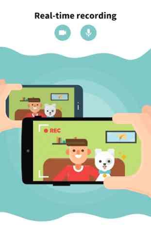 AirScreen - AirPlay & Google Cast & Miracast 4