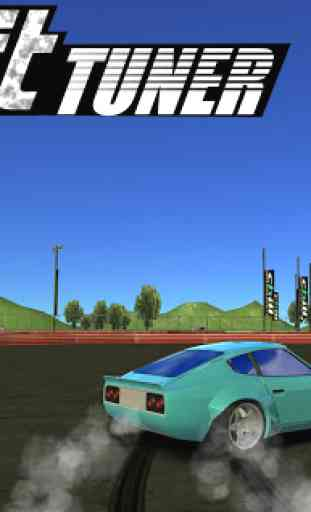 Drift Tuner Racing 2
