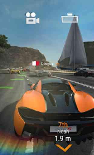 Gear.Club - True Racing 4