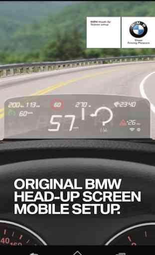 Head-Up Screen 1