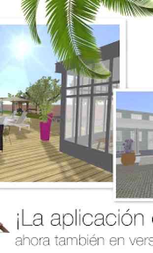 Home Design 3D Outdoor/Garden 1
