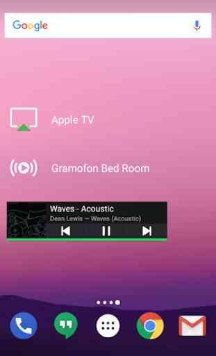 [root] AirAudio - stream your music! 3