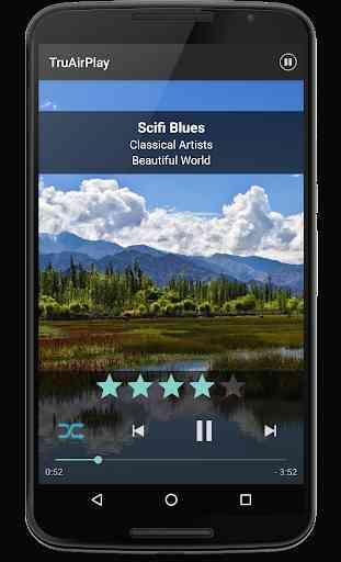TruAirPlay Airplay Receiver 2