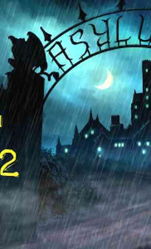 Asylum Night Shift 2 - Five Nights Survival 1