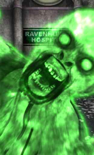 Asylum Night Shift 3 - Five Nights Survival 1