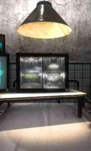 Asylum Night Shift 3 - Five Nights Survival 2