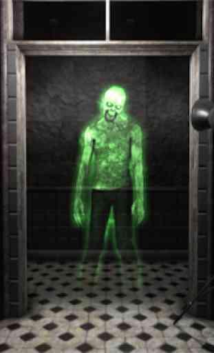 Asylum Night Shift 3 - Five Nights Survival 4