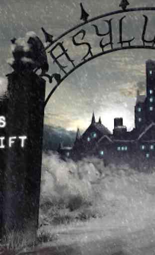 Christmas Night Shift - Five Nights Survival 1