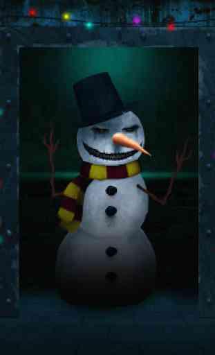 Christmas Night Shift - Five Nights Survival 3