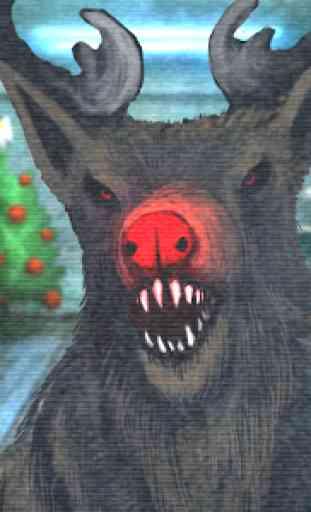 Christmas Night Shift - Five Nights Survival 4