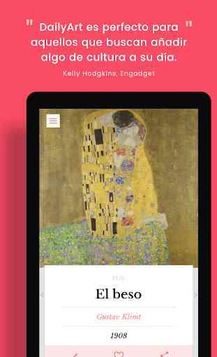 DailyArt - Dosis diaria de historia del arte. 1